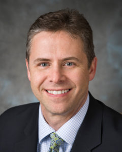 Jeremy Biggs, CAO, Methodist Medical Center of Oak Ridge