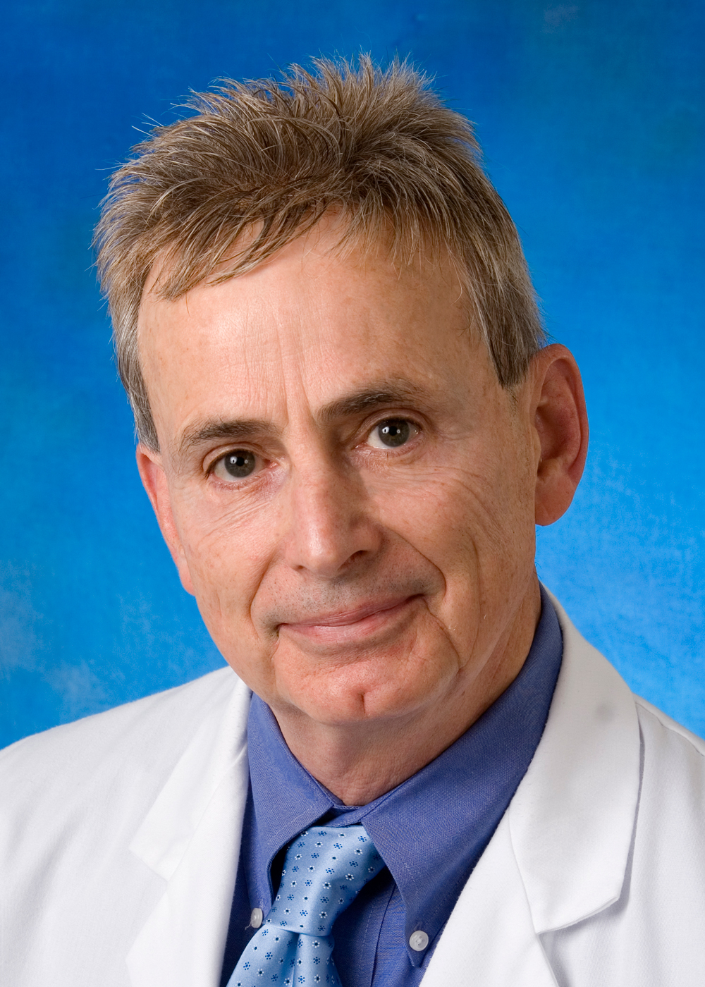 David Stanley, MD, is a board-certified vascular surgeon and Medical Director of the Methodist Wound Treatment Center.
