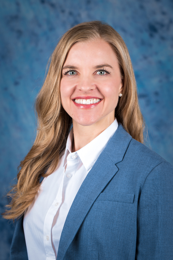 Lindsey Luttrell, MD