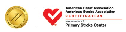 Methodist Medical Center is certified by the American Heart Association and American Stroke Association as an Advanced Primary Stroke Center